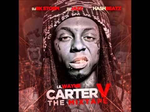 Lil Wayne Carter V The Mixtape (2015) (Full Mixtape)
