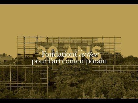 Mouvement Perpétuel 1984-2014 | 30 ans pour l'art contemporain