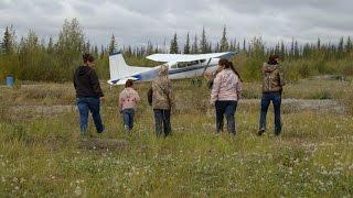 When Family Leaves the Refuge | The Last Alaskans