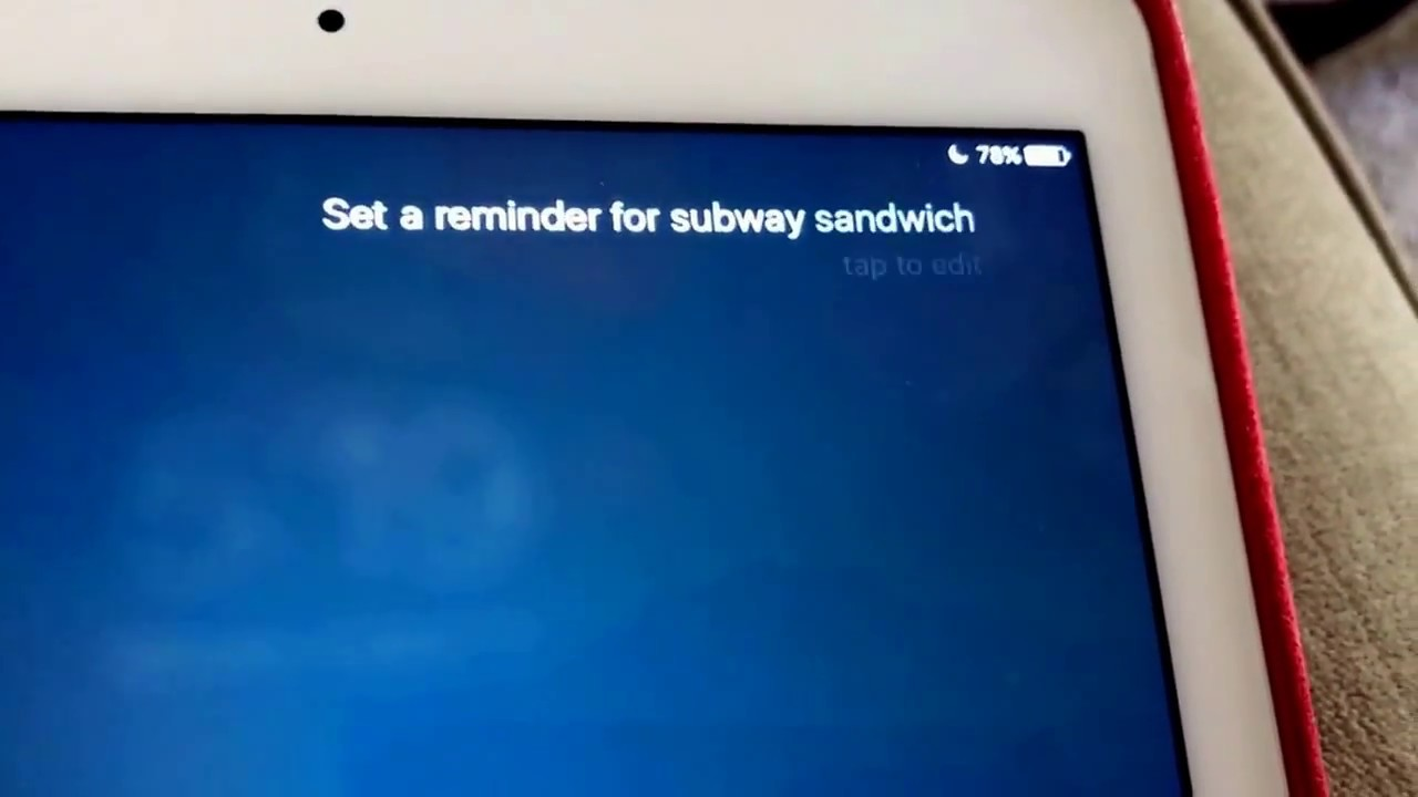 how to unlock ipad password without computer