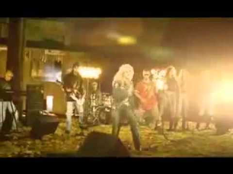 Bonnie Tyler - Save Up All Your Tears (Official Music Video)