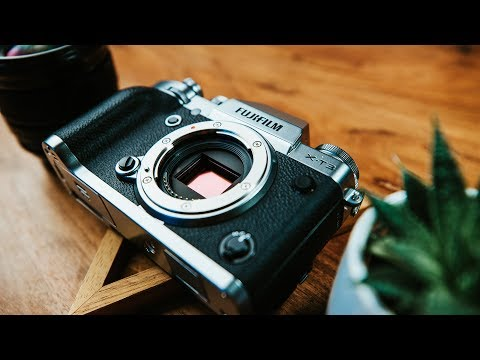 Fujifilm X-T3 Review - 4k 60p, 120p for $1500? Yes please!