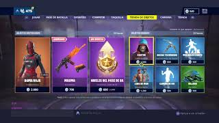 | DAILY STORE / Fortnite Item Shop ? skin op!! | 05-06-2019 Fortnite Battle Royale