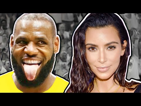 NBA Players That DATED Celebrities