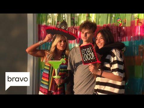 RHOC: Tamra Judge's Youngest Son Turns 18 (Season 13, Episode 16)   Bravo
