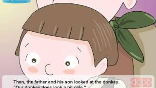 (Video Ders) Adam, Oğlu ve Eşek.avi