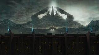 Exploring SACRED ICON in Halo 2 - Exploring Halo