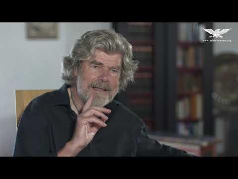 Reinhold Messner, Academy