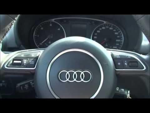 Audi a1 personnalisation feux de jour doovi for Permis de conduire verification interieur et exterieur