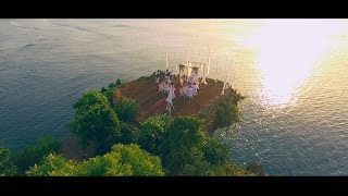 Bali Wedding Video // Mikhail + Kristina(, 2016-07-17T10:33:58.000Z)
