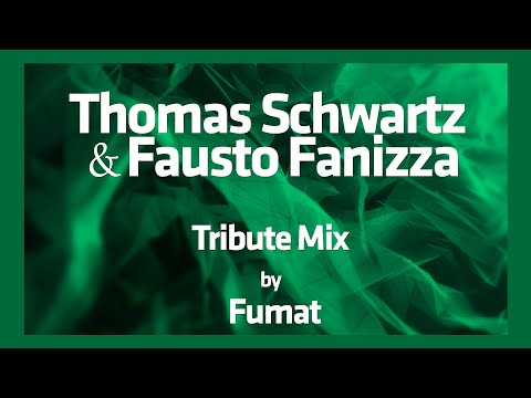 Thomas Schwartz & Fausto Fanizza - All the way