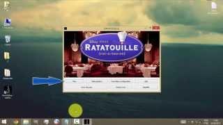 Como Baixar Ratatouille PC ( 4shared )