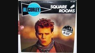 Al Corley - Don't play with me (1984)