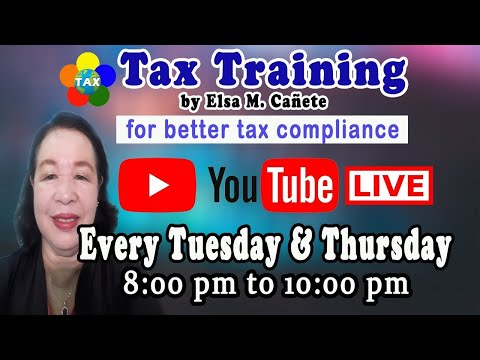 DISCUSSION ON  VALUE - ADDED TAX UNDER THE TRAIN LAW