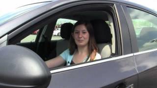 Why Rachel chose Sweeney Chevrolet Buick GMC