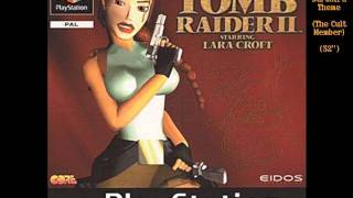 Repeat youtube video Tomb Raider 2 Soundtrack