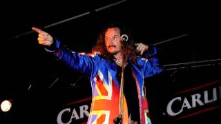 Doctor and the medics  - Stare crazy (audio only)