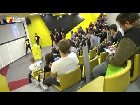 Защита учебного проекта «Яндекс.Штурман»