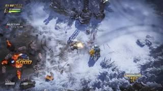 Renegade Ops Coldstrike Campign speedrun