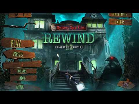 Mystery Case Files Rewind Collector's Edition Free Download