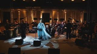 Lisa Gerrard - The Host of Seraphim (LIVE - Plovdiv, Bulgaria)
