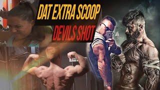 Dat xtra Scoop 2.0 - Devils Shot & Schulter Training ft Erdem & Artie