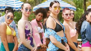 Dua Lipa - New Rules مترجمة