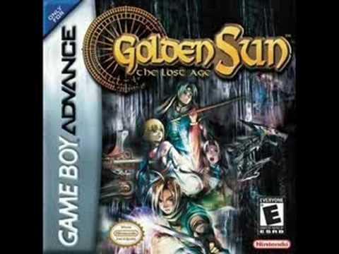 Venus Djinn Golden Sun