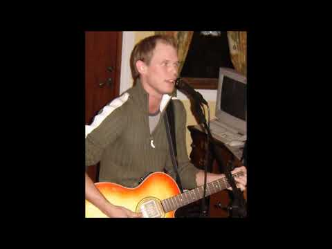 Jimmy Andersson -