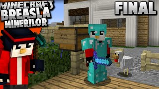 Breasla Minerilor | Minecraft SMP | Recapitulare! [Ep.Final]