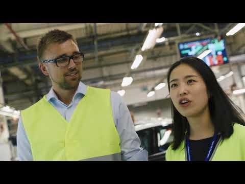 Volvo Cars Explorers - Episode 3. Cars