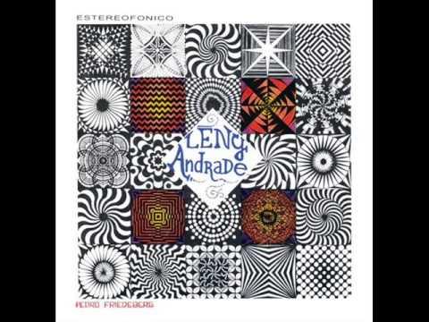 Leny Andrade - LP 1966 - Album Completo/Full Album