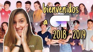 Baixar CONOCE LOS CONCURSANTES DE OT 2018