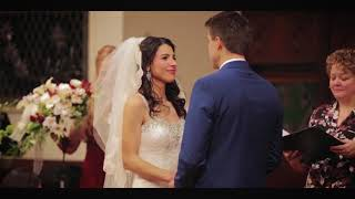 ALYSSA & TRENTON'S FEATURE FILM | WESTMINSTER PRESBYTERIAN CHURCH   ANACORTES WEDDING VIDEOGRAPHERS