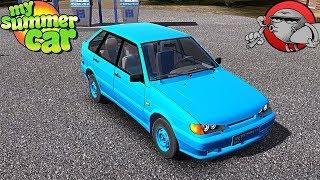 My Summer Car - ВАЗ 2114