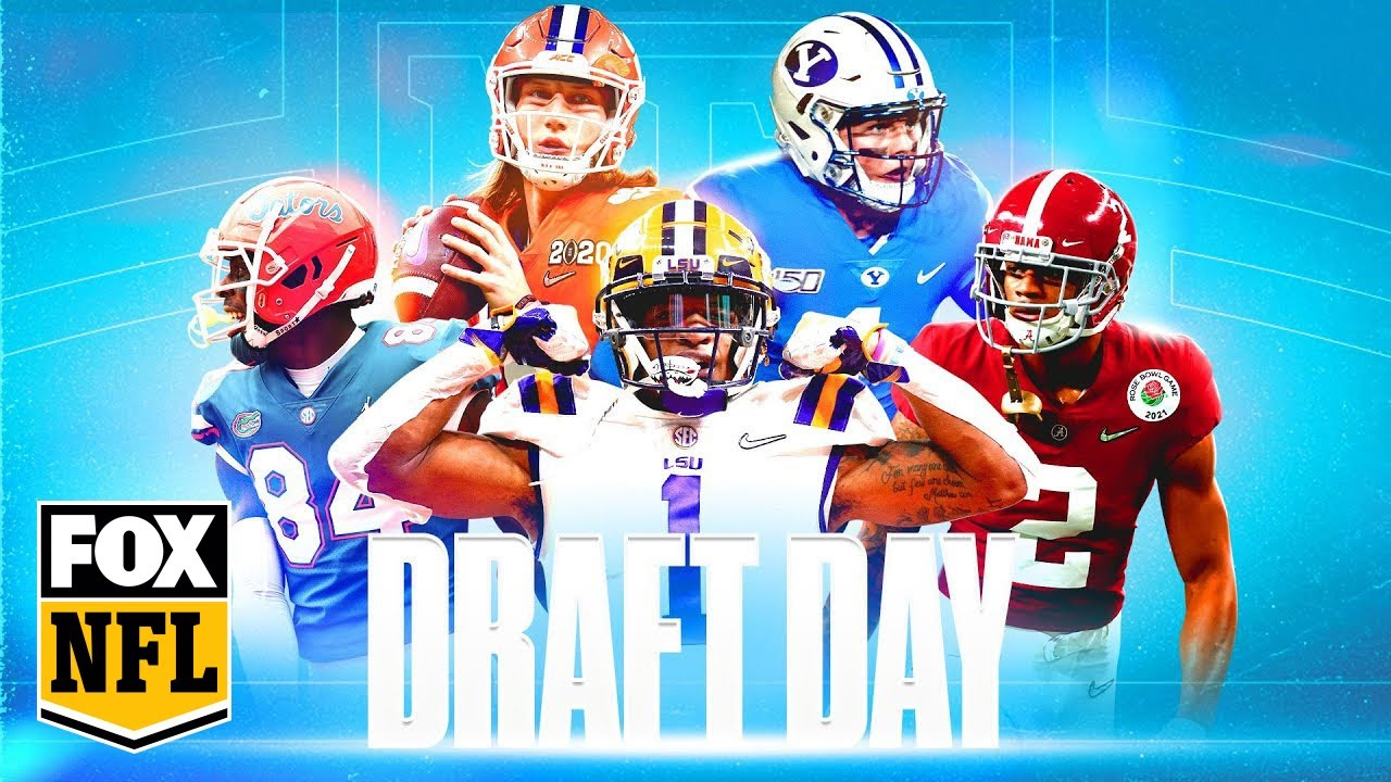 2021 NFL Draft: Expert analysis of EVERY first-round pick | FOX NFL