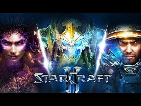 StarCraft 2 The