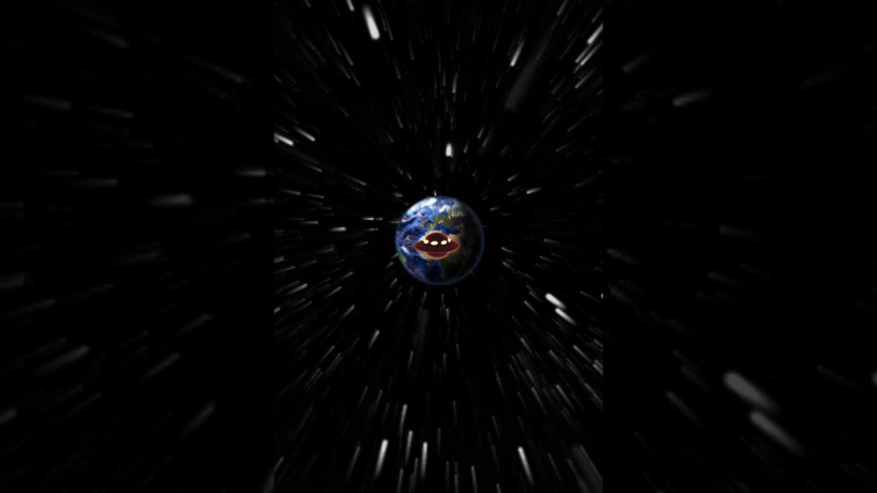 UFO Files UK launch animation
