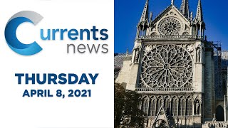 Catholic News Headlines for Thursday, 4/8/21