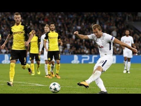 Tottenham Hotspur vs Borussia Dortmund 3-1: RESUMEN Y GOLES - Highlights UEFA Champions League