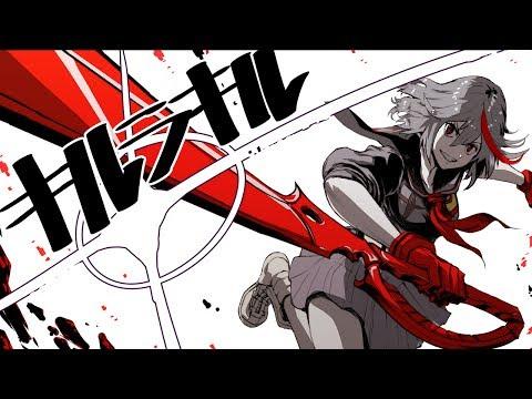 AMV - Animegraphy 2013 - Bestamvsofalltime Anime MV ♫