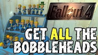 fallout 4 bobblehead location guide ps4 xbox one steam