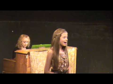 PULLED, The Addams Family Musical: Mallory Bechtel