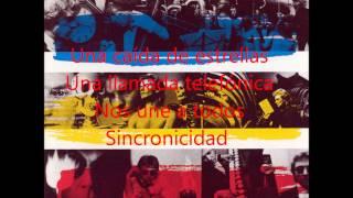 The Police Synchronicity I Sub Español