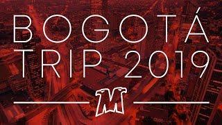 MUTANTY BIKE CO - BOGOTA TRIP 2019