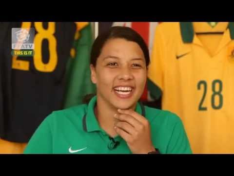 FFA TV  Things Matildas can't live without - Westfield Matildas