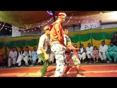 NIAZI shadi Balochi dance