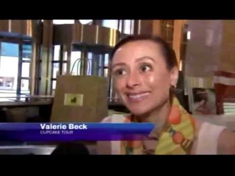 Chicago Chocolate Tours Founder Valerie Beck in the News