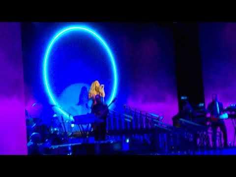 Mariah Carey - GTFO (Caution World Tour - Dublin)