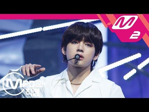 [MPD직캠] 방탄소년단 뷔 직캠 4K 'FAKE LOVE' (BTS V FanCam) | @MCOUNTDOWN_2018.5.31